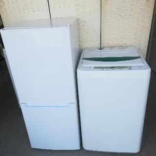 【送料・設置無料】⭐ニトリ冷蔵庫106L+ヤマダオリジナル…