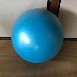 【ネット決済】日本製バランスボール65 ⭐︎汚れは簡単に落とせて...