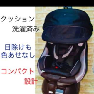 Combi チャイルドシート 回転式 新生児 NC-570 美品