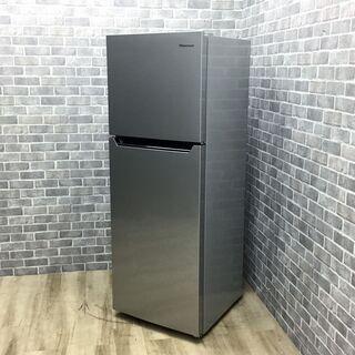 【ハッピー西葛西店】冷蔵庫 2ドア 227L 右開き ハイセンス...