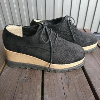 靴 レディースMサイズ