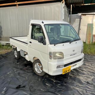 ダイハツ ハイゼット(軽トラックダンプ仕様) 4WDスーパーデフ...