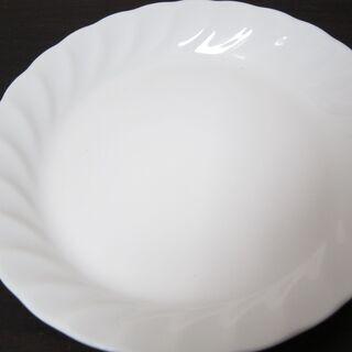 白いコーヒーカップ☆未使用 6客セット カップ&ソーサー - 生活雑貨
