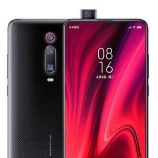 Xiaomi mi9t  純正ケース探しています