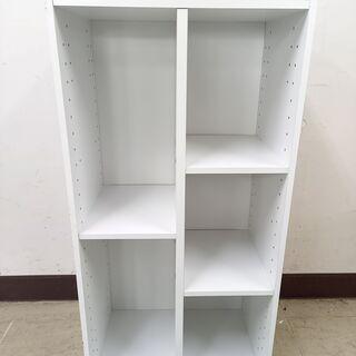 取引場所 南観音 K 2109-305 収納 カラーボックス 棚...