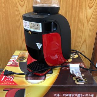 【ネスカフェ】【バリスタ】【コーヒーメーカー】
