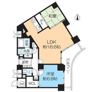 【都島駅】ペット可🐶 家具・照明付き😊 改装済み🎵