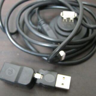 ジャンク☆ワンセグチューナー GH-1ST-U2K USB2.0対応 グリーンハウス Windows Vista 対応 - パソコン