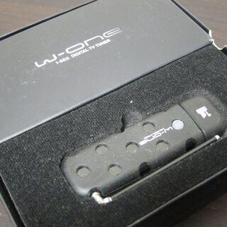 ジャンク☆ワンセグチューナー GH-1ST-U2K USB2.0対応 グリーンハウス Windows Vista 対応 - 中野区