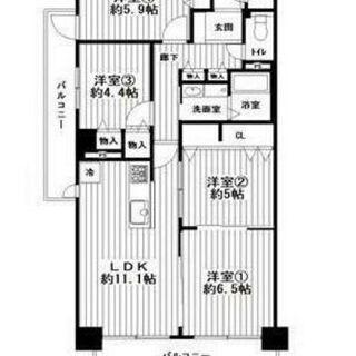【安治川口駅】ペット飼育可🐶 上層階😲 8月にリフォーム済み🎵