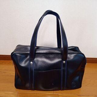 【ネット決済】スクールバッグ(京都橘高校)※商品引渡済み