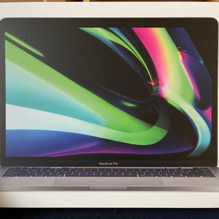 24日金曜日まで MacBook pro 13インチ M1