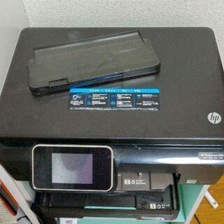 HP Photosmart 6521  プリンター スキャナ