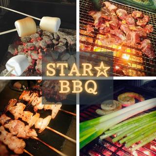 10月1日(金)🌙秋の味覚BBQを開催🍁@浜松市東区