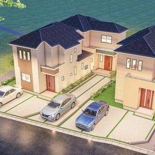 限定3棟区画❄️ 大人気エリア宜野湾市愛知の分譲住宅✨