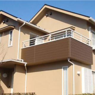 住宅の外装リフォーム工事を他社よりもお安く施工可能です。