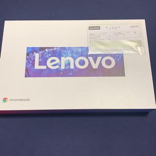 Amazon限定 Lenovo ノートパソコン  10.1インチ...