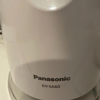 Panasonic 美顔器 - 家電