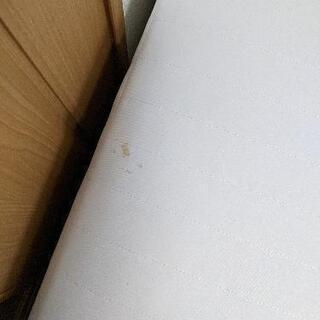 無印良品 セミダブルベッド 収納付 − 滋賀県