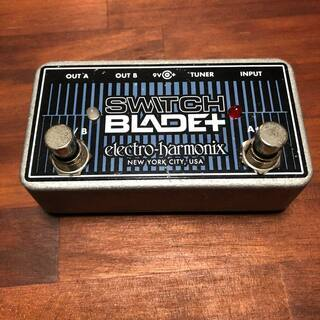 Electro-Harmonix / Switchblad…