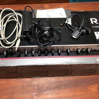 M-AUDIO Fast Track Ultra 8R  8C...