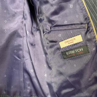 オリヒカ ネイビースーツ - 売ります・あげます