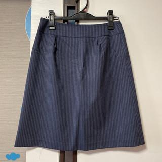 オリヒカ ネイビースーツ - 服/ファッション