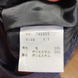 オリヒカ ネイビースーツ − 埼玉県