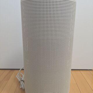 無印良品 空気清浄機 型番:MJ‐AP1