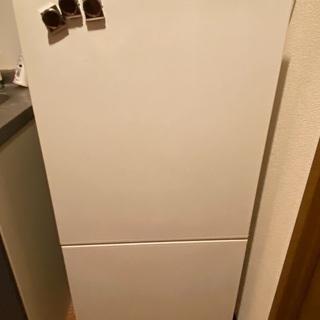 【ネット決済】【成約済み】★一人暮らし用冷蔵庫★ 10月2日まで...