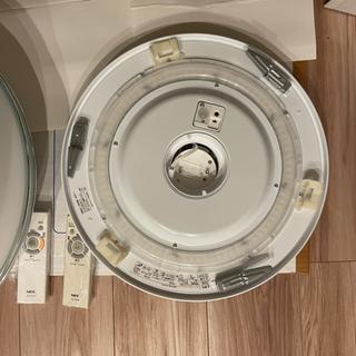 受け渡しの方決まりました。LEDシーリングライト NEC - 名古屋市