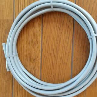 電源ケーブル 2.0mm単芯2本 4m