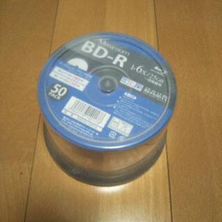 (交渉中)BD-R 50枚パックの画像