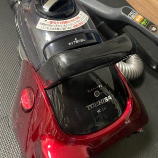TOSHIBA掃除機!無料 - 京都市