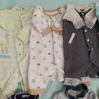 10月~11月産まれのベビー服 - 子供用品