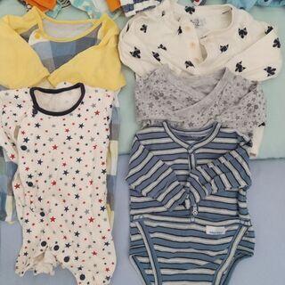 10月~11月産まれのベビー服 - 売ります・あげます