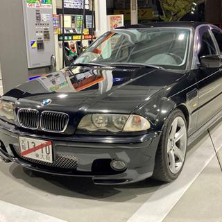 【ネット決済】車検2年【BMW e46 左ハンドル 320i】ビ...