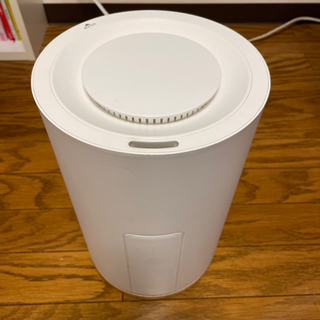 イノセント 超音波加湿器 IEH001-WH の画像