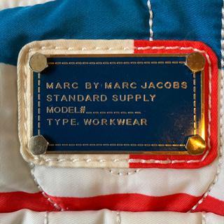 マークジェイコブスのマザーバッグ - 売ります・あげます