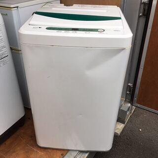 全自動 洗濯機 ヤマダ電機 45kg YWM-T45A1 …