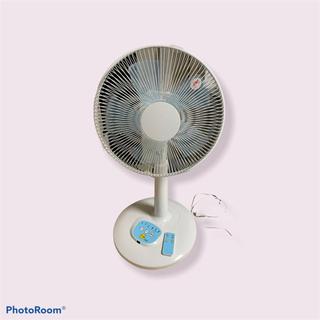 扇風機※リモコン付き