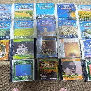 クラシックCD集19枚セット