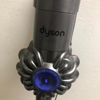 ダイソン掃除機(ジャンク品) - 国分寺市