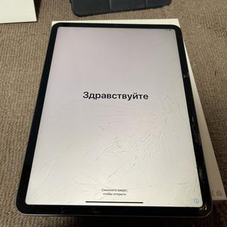 【ネット決済・配送可】iPad Pro11inモデル 64GB ...