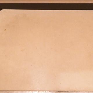 珪藻土足マット