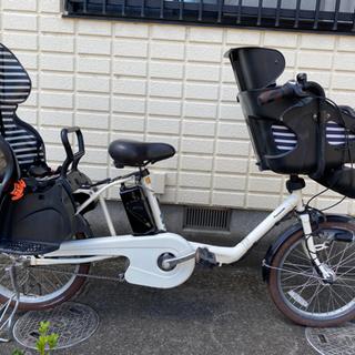【ネット決済】Panasonic電動アシスト自転車 ママチャリ