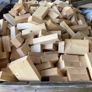 コッパ、木材