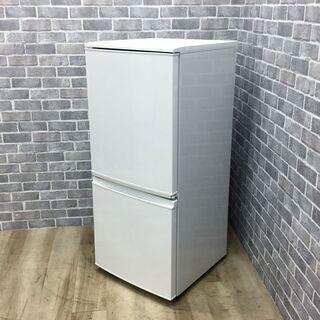 【ハッピー西葛西店】状態良好!冷蔵庫 2ドア 137L 冷蔵庫 ...