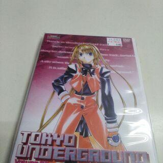 (中古 DVD)東京アンダーグランド02