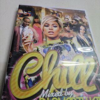 (中古 DVD)Chill